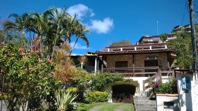 Linda Casa 3 Quartos, 2 Suítes-peró-cabo Frio-rj - Codigo: Ca0816 - Ca0816