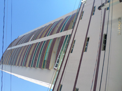 Apartamento Residencial À Venda, Cidade Ocian, Praia Grande. - Codigo: Ap0331 - Ap0331