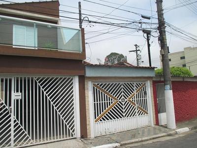 Venda Casa Terrea Sao Bernardo Do Campo Bairro Assunçao Ref: - 1033-1-5809