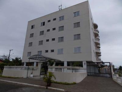 Apartamento Peruíbe Balneário Nobre À 600 Metros Da Praia!!!