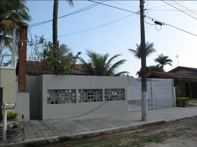 Venda Casa Terrea Guaruja Jardim Primavera Ref:120525 - 1033-1-120525