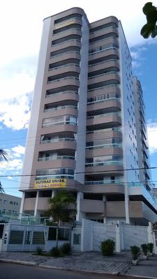 Apartamento Novo Com Desconto Guilhermina Praia Grande