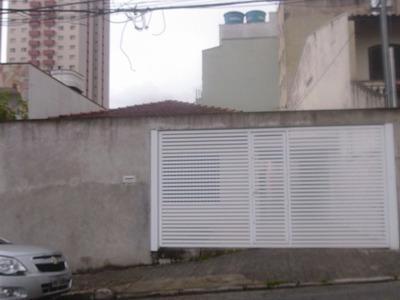 Venda Casa Terrea Sao Caetano Do Sul Oswaldo Cruz Ref:122311 - 1033-1-122311