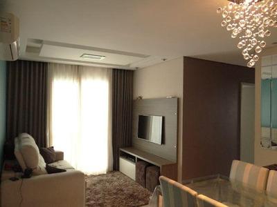 Venda Apartamento Sao Bernardo Do Campo Taboao Ref:121661 - 1033-1-121661