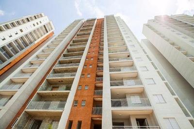Apartamento 2 Dormitórios Com Suíte Centro Próximo Ao Sonda