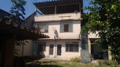 Casa Duplex Com Terreno