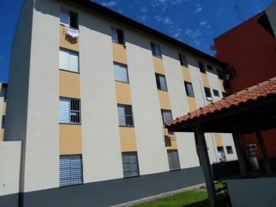 Apartamento À Venda Cdhu Itanhaém