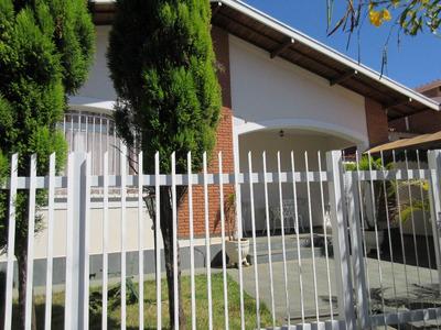 Aguas Da Prata, Sp - Linda Casa À Venda No Centro Da Cidade