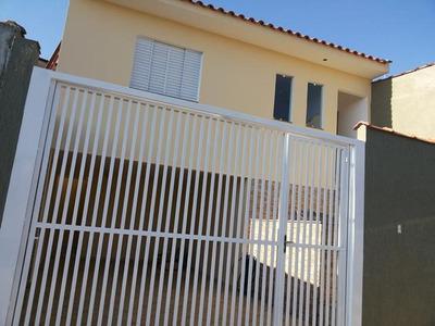 Venda Casa Terrea Sao Bernardo Do Campo Jardim Nossa Senhora - 1033-1-121502