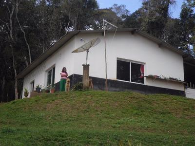 Juquitiba - Linda Chácara/3.500mts/horta Ref: 04149