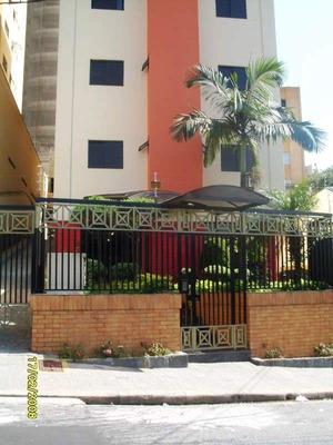 Venda Apartamento Sao Bernardo Do Campo Vila Caminho Do Mar - 1033-1-28146