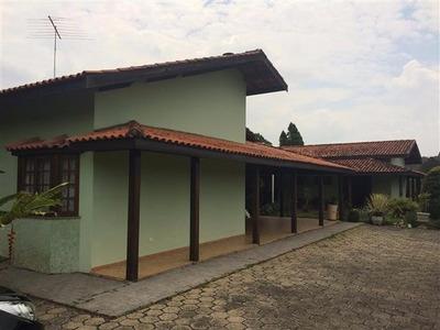 Chácara Porta Do Sol - Ao Lado Do Clube De Campo!!!