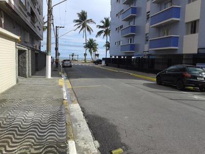 Apartamento Residencial À Venda, Vila Tupi, Praia Grande. - Codigo: Ap0840 - Ap0840