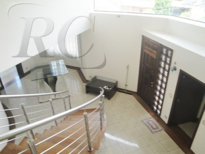 00510 - Sobrado 4 Dorms. (3 Suítes), Parque Dos Príncipes - São Paulo/sp - 510