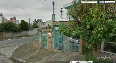 Sobrado Capela Do Socorro Com 4 Quartos,sala,cozinha,wc...