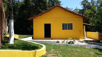 Chacara Para Locaçao Otimo Preço Em Suzano -sp