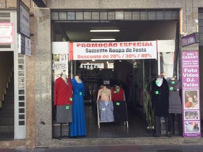 Vendo Loja De Roupas Femininas