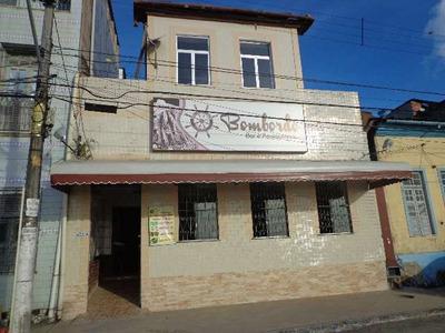 Imóvel Comercial Restaurante Montado Na Ribeira - Ref: 475728