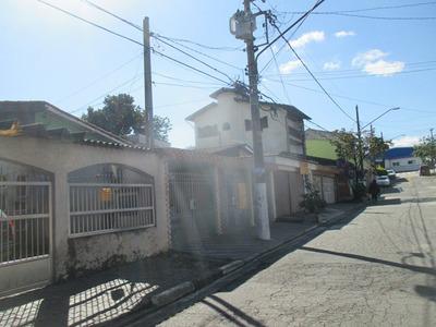 Venda Casa Terrea Sao Bernardo Do Campo Bairro Dos Casa Ref: - 1033-1-103963