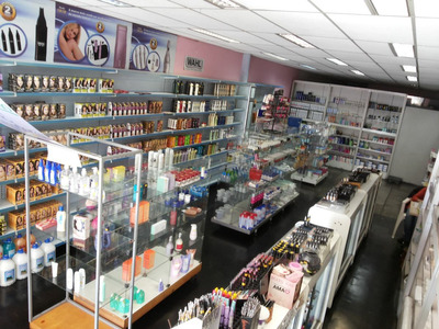 Perfumaria Vendo Loja - Bairro: Casa Verde