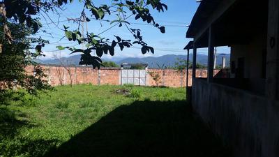 Terreno Com Duas Casas Em Embariê!