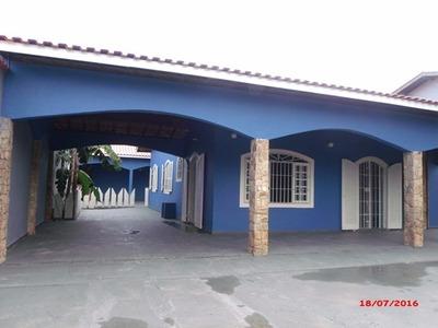 Casa No Balneário Califórnia Cod. 402