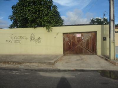 Linda Casa No Manoel Sátiro ( Próx Carrefour Marap.)