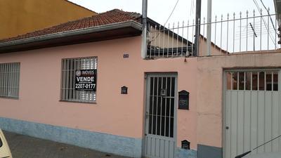 Casa Térrea - Vila Maria - Ref. 1/6383