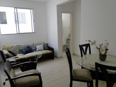 Apartamento Residencial À Venda, Vila Della Piazza, Jundiaí. - Codigo: Ap0129 - Ap0129