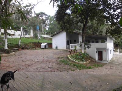 Chacara Casa Clinica De Repouso Recuperaçao Terapia