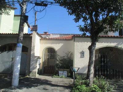 Venda Casa Terrea Sao Bernardo Do Campo Bairro Dos Casa Ref: - 1033-1-91190