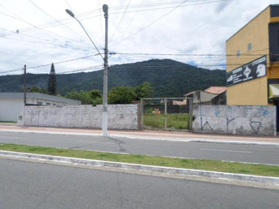 Terreno Residencial À Venda, Solemar, Praia Grande.