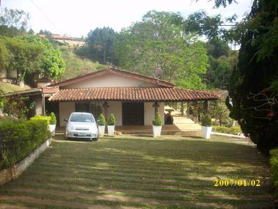 Chácara Em Atibaia - Rancho Maraingá 2