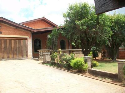 Casa Residencial À Venda, Parque Ortolândia, Hortolândia. - Codigo: Ca1469 - Ca1469