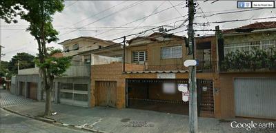 Casa Terrea No Cursino Jardim Da Saude 3 Dormitorios 2 Vagas