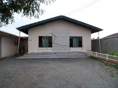 Casa 5 Dormitórios Em Meia Praia Navegantes Sc