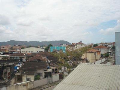 Apartamento Residencial À Venda, Parque São Vicente, São Vicente. - Codigo: Ap0863 - Ap0863
