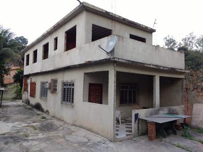 Casa Duplex Muito Boa Na Baixada Belford-roxo