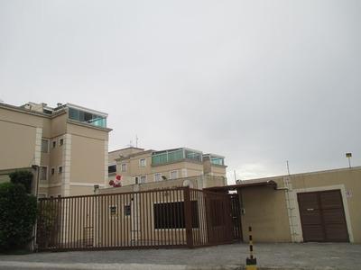 Venda Apartamento Cobertura Sao Bernardo Do Campo Taboao Ref - 1033-1-116354