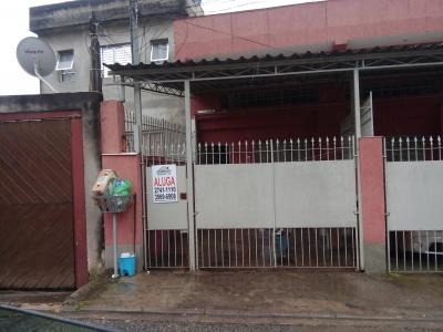 Casa Para Locação - Itaquera - Ref: 259 - 259