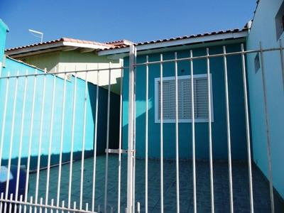 Casa Em Loteamento Aceita Financiamento Bancário Cod 398