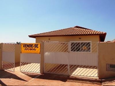 Casa Próxima Do Centro Aceita Financiamento Bancário Cod528