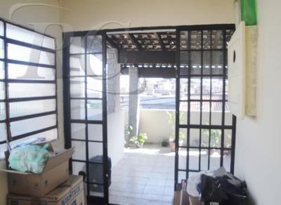 00506 - Casa 2 Dorms, Butantã - São Paulo/sp - 506