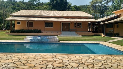 Lindo Sitio Com 13.000mts² Plano Lago Casa Nova Oportunidade