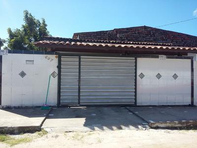 Vende-se Casa De Esquina Solta