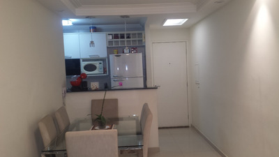 Apartamento 2 Dormitórios - 5 Min. Metrô Penha