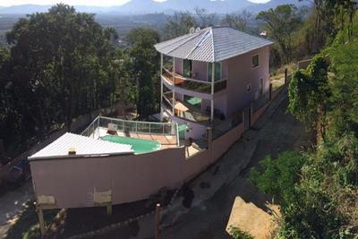 Casa Vista Espetacular Barra Guaratiba Sitio Burle Marx