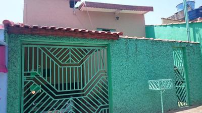 Sobrado Com Duas Casas Em Guarulhos