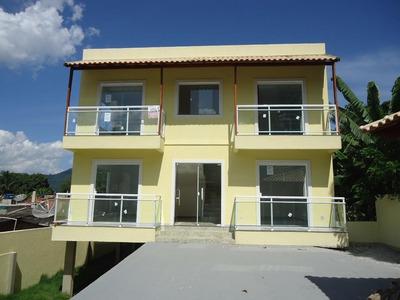Apartamento Residencial À Venda, Inoã (inoã), Maricá - Ap0107. - Ap0107