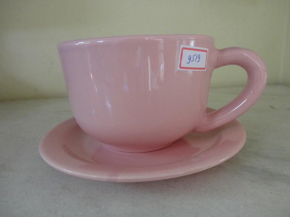 9519# Xícara Vaso Em Porcelana Rosa!!! R$ 25 00 em Mercado Livre #8D3E47 1200 900